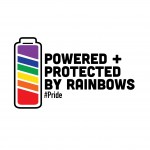 Powered By Rainbows