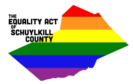 Schuylkill Equality Act